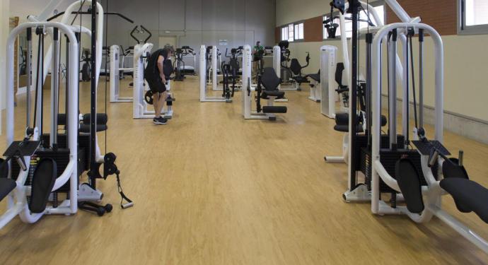 Astuces de perte de poids: l'exercice à la mode qui balaie les gymnases pour perdre du poids rapidement et que vous pouvez faire à la maison