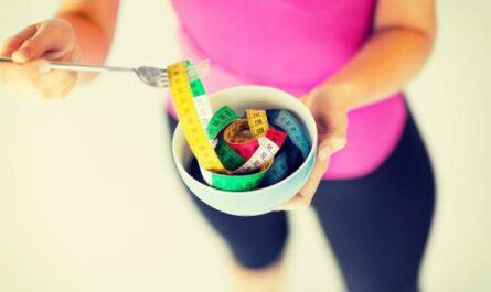 Astuces pour perdre du poids: Révélez les cinq choses que les nutritionnistes vous obligent à faire quotidiennement pour réduire la graisse abdominale et perdre du poids