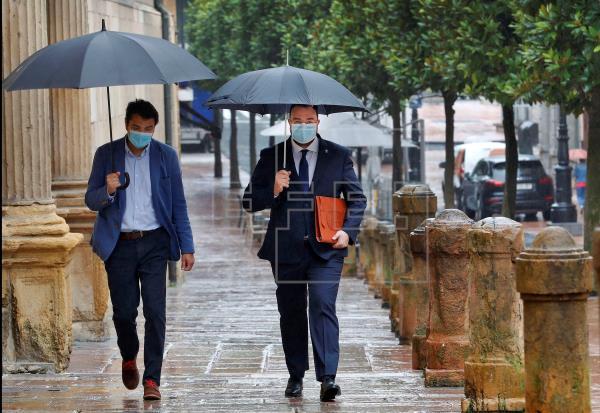 Asturias limita el horario de sus bares para seguir controlando la pandemia