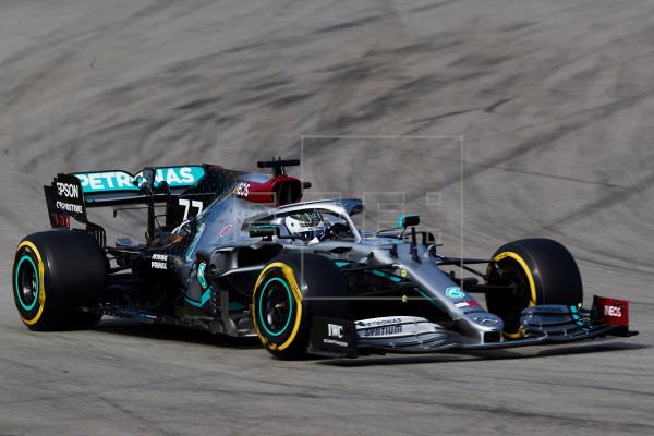 Bottas affronte la deuxième course en Autriche en tant que leader de la Coupe du monde |  des sports