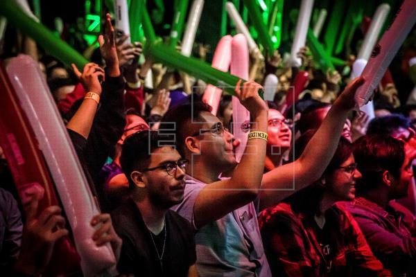 Cinco equipos mexicanos pelean un puesto para Major de Rainbow Six Siege