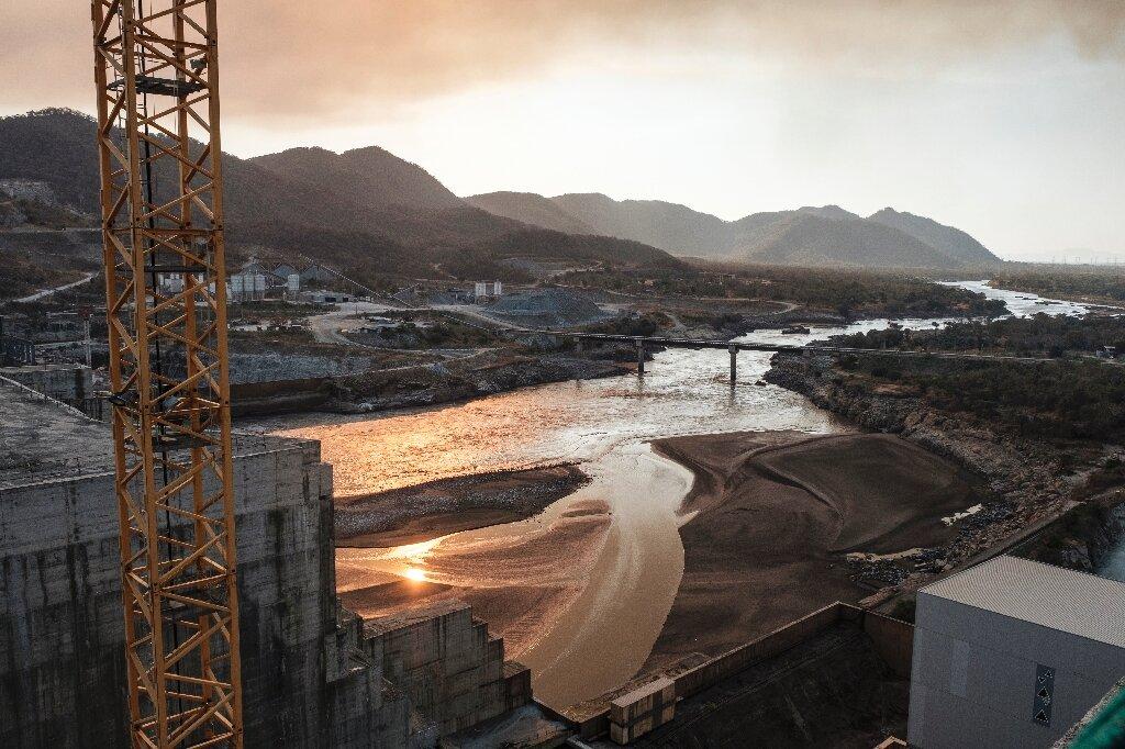 Cinq questions sur le barrage controversé du Nil en Ethiopie
