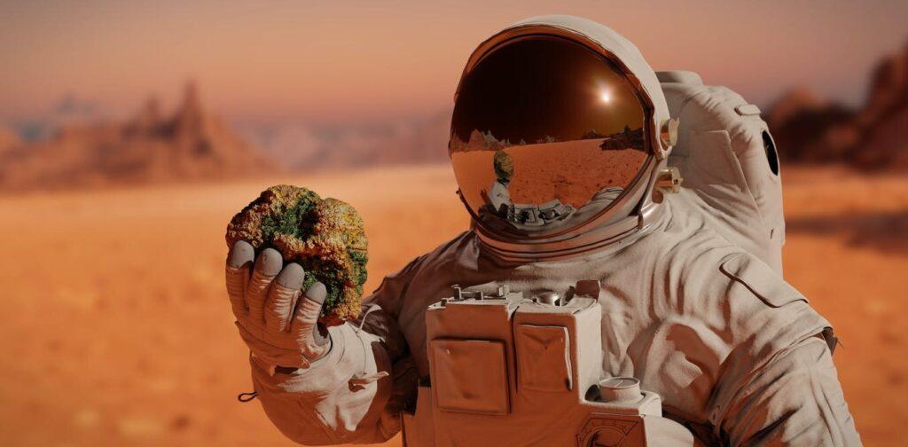 Comme si l'espace n'était pas assez dangereux, les bactéries deviennent plus mortelles en microgravité