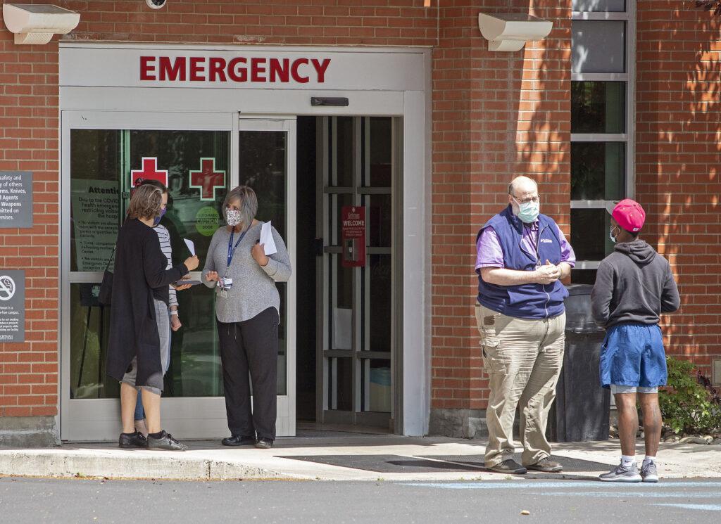 Des cas de coronavirus dans l'Idaho augmentent après la réouverture des entreprises