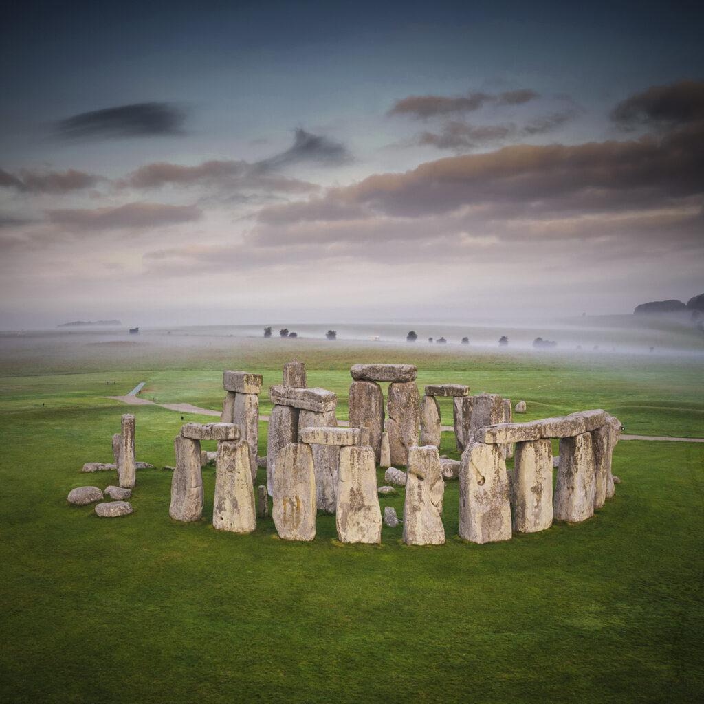 Des scientifiques retracent la source des rochers de Stonehenge