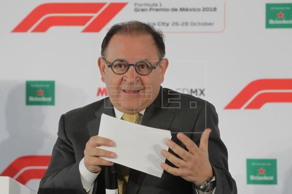 Director de GP de México cree que posponer el evento beneficiará espectáculo
