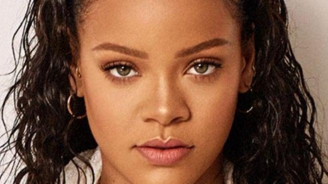 Rihanna Launces New All Inclusive