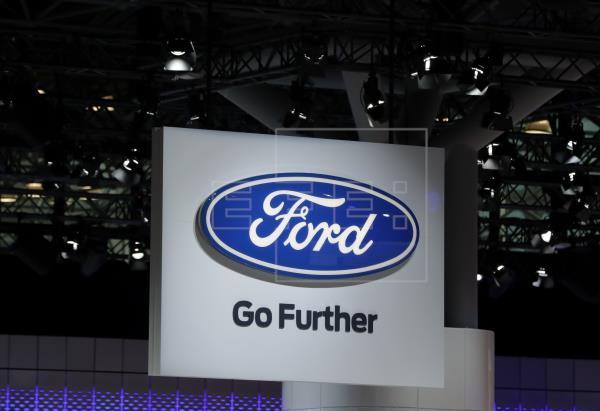 Ford tuvo unos beneficios inesperados de 1.117 millones de dólares en el segundo trimestre