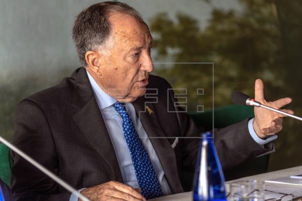 Iberdrola incorpora a un órgano asesor a exdirector del CNI Félix Sanz Roldán