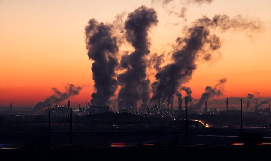 Identifier les sources de pollution atmosphérique mortelle aux États-Unis