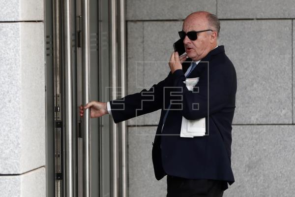 Ils enquêtent si Púnica a truqué une requalification des terres d'El Corte Inglés    Politique