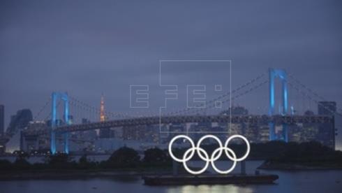 Jeux Olympiques de Tokyo: un an d'avance et les mêmes doutes    Réseaux sociaux sportifs