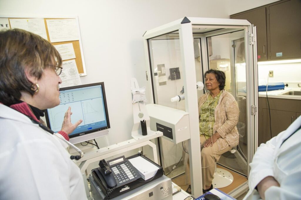 L'ATS publie de nouvelles directives sur la restauration sécuritaire des services électifs pulmonaires et du sommeil