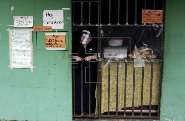 Centroamérica y el Caribe preocupan por nuevos récords de contagios