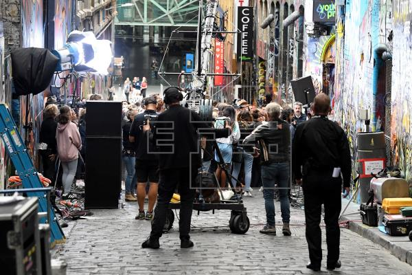 Australia quiere atraer a Hollywood gracias a sus bajos contagios de COVID-19