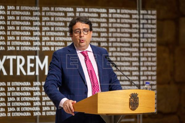 L'Estrémadure ajoute neuf infections au covid-19, cinq dans la région de Cáceres |  Société