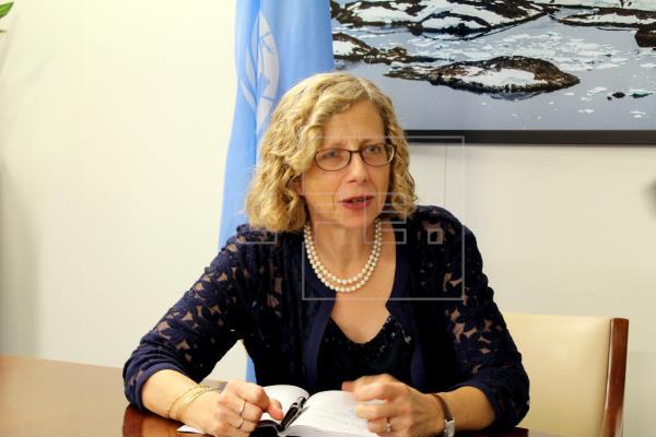 """La ONU advierte del """"peligro"""" de un """"fuga masiva"""" de petróleo en el Mar Rojo"""