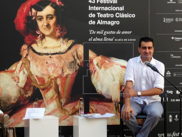 La 43e édition du Festival d'Almagro «éteint» ses étals avec 80% d'occupation |  Culture et divertissement
