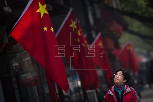 China exige a EEUU el cierre de su consulado en la ciudad de Chengdu