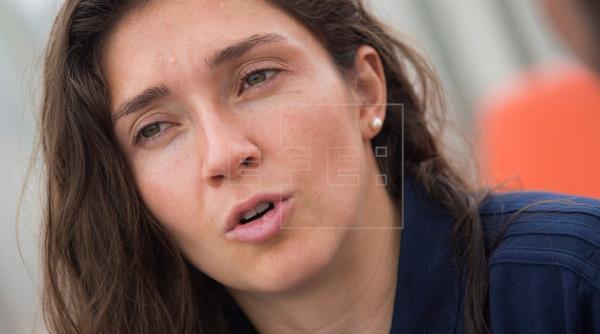La Colombienne Natalia Gaitán signe pour Séville    des sports