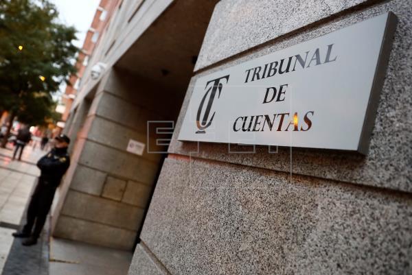 El Tribunal de Cuentas indica que el Estado desconoce a qué destina la Iglesia el IRPF