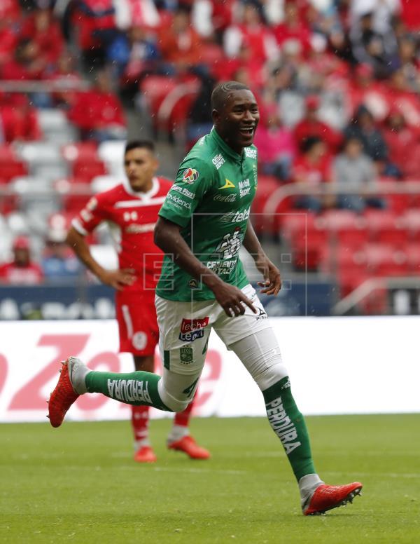 La Mosquera colombienne entend s'établir à León après avoir surmonté une blessure    Réseaux sociaux sportifs