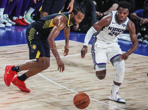 La NBA está preocupada por los posibles problemas cardiacos en los jugadores con COVID-19