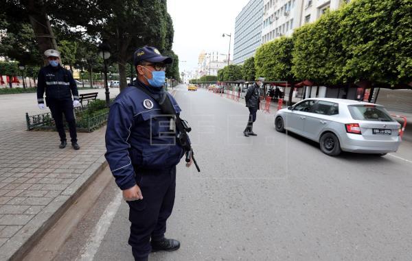 La Tunisie retire l'Espagne de la liste des pays sûrs et exige la mise en quarantaine et la PCR |  Monde
