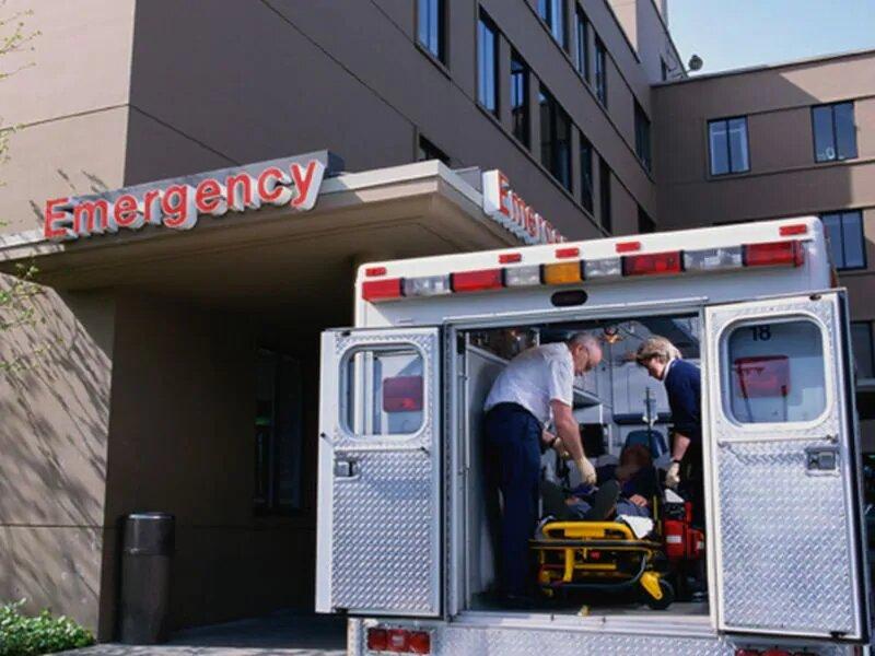 La pandémie a la moitié des hôpitaux américains fonctionnant à perte: rapport
