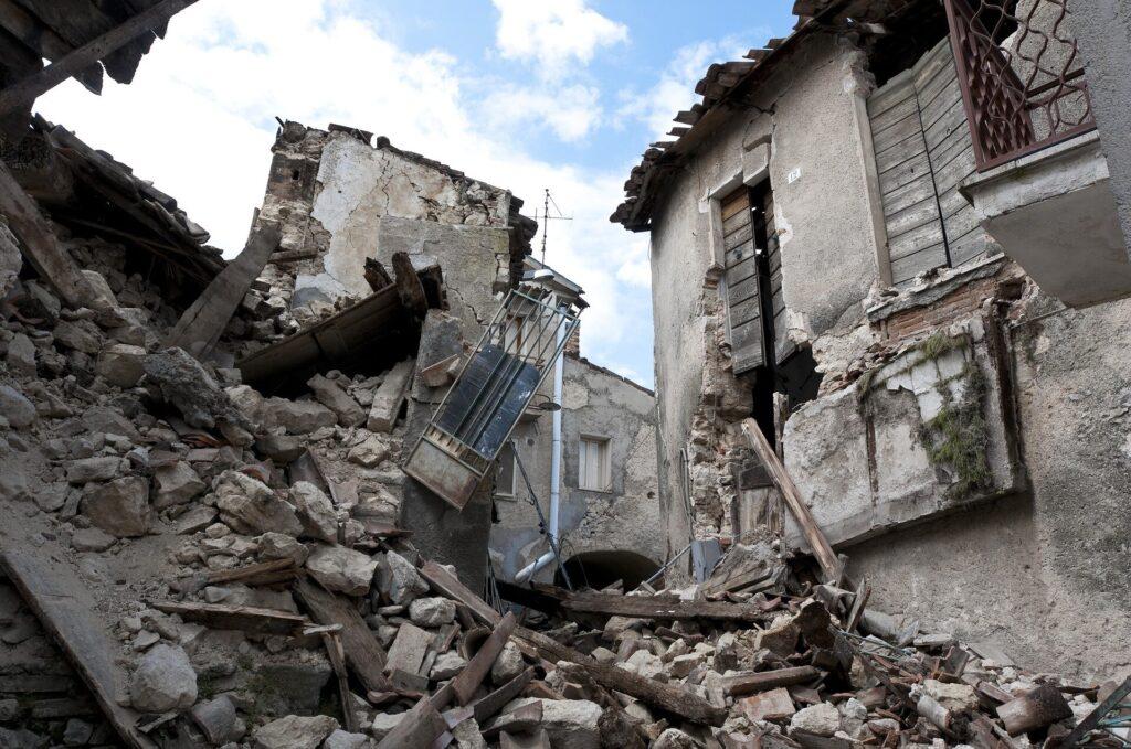 La probabilité d'un grand tremblement de terre à San Andreas augmente grâce aux temblors de Ridgecrest, selon une étude