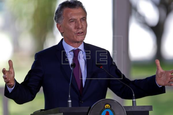 L'ancien président argentin Macri se rend en Suisse avec une escale et une quarantaine en France |  Réseaux sociaux sportifs