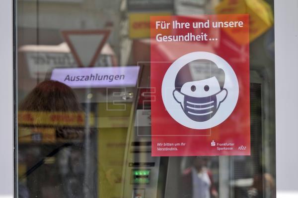 """El aumento de los contagios hace que se hable de """"segunda ola"""" en Alemania"""