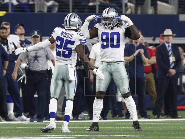 Lawrence no puede decidir si juega o no la temporada con los Cowboys