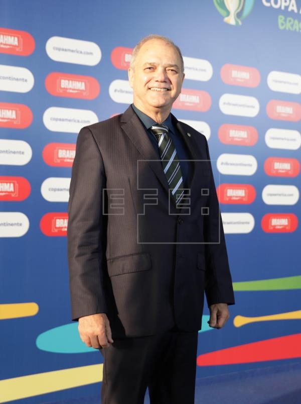 Le Brésil commence à envoyer son équipe olympique au Portugal après l'autorisation portugaise |  Réseaux sociaux sportifs