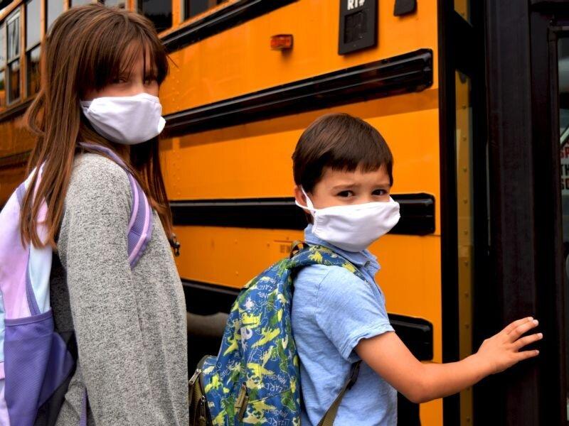 Le CDC lance un appel à rouvrir les écoles américaines cet automne