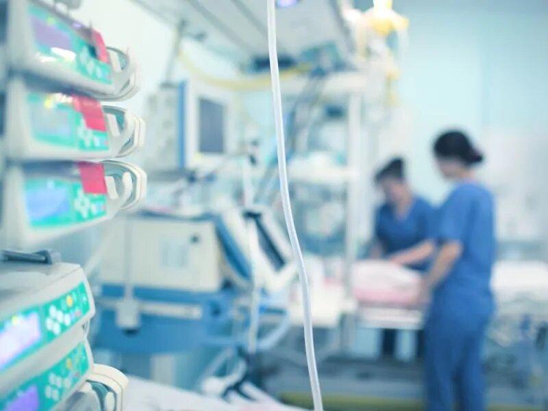 Le CDC publiera à nouveau les données d'hospitalisation COVID-19