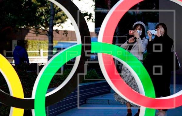 """El COI hace """"ajustes importantes"""" en los sistemas de clasificación para los Juegos de Tokio"""