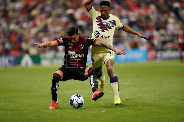 El colombiano Andrés Ibargüen estará fuera por lesión de dos a cuatro semanas