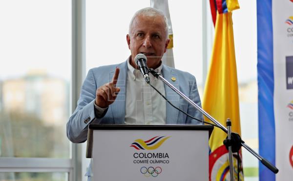 El Comité Olímpico Colombiano califica de doloroso para los jóvenes el aplazamiento de Dakar 2022