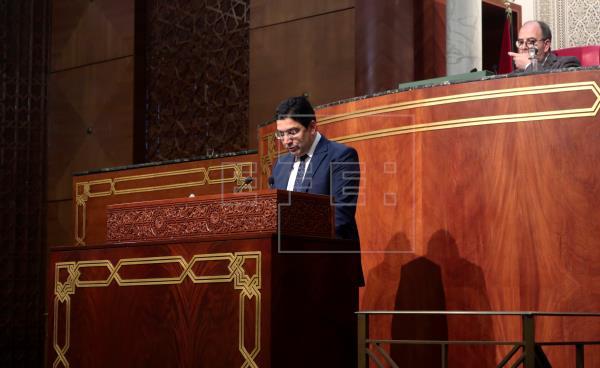 Marruecos intenta acercar a las dos partes en conflicto en Libia
