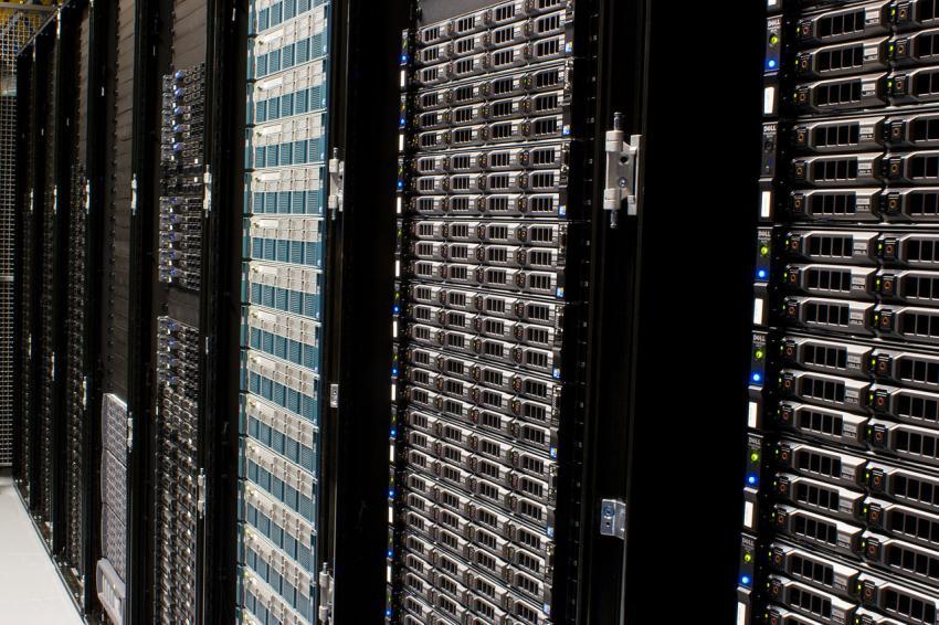 Le cloud computing pourrait produire des émissions de gaz à effet de serre cachées