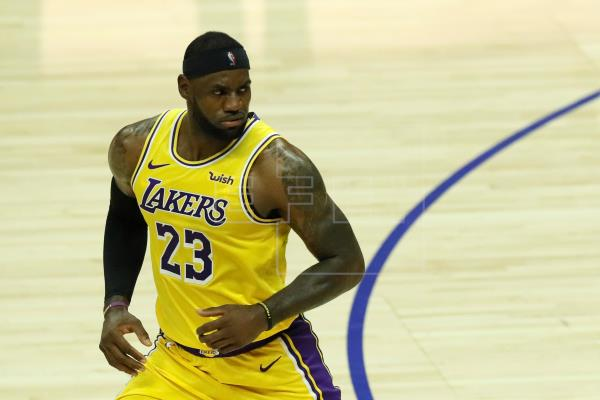 Competencia por el MVP de la NBA ya cerró