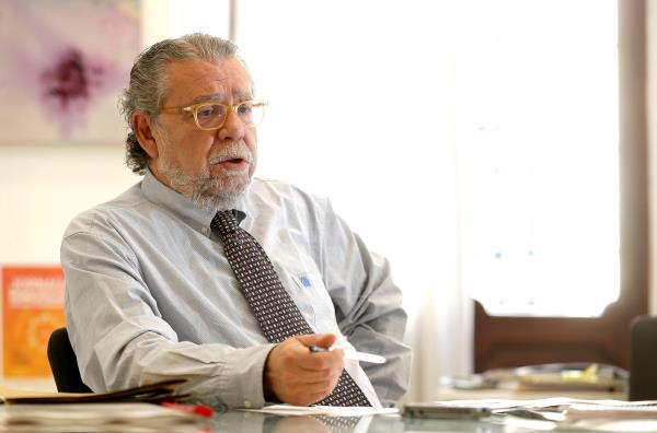 Muere de un infarto el concejal de Hacienda de Valencia, Ramón Vilar