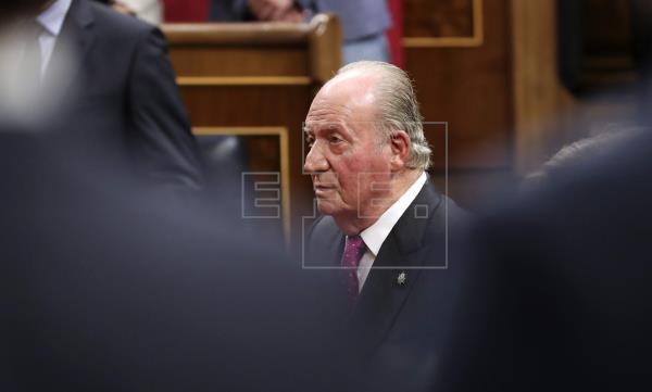 Le don du roi émérite à Corinna a été exclu de l'héritage, selon El Español    Politique