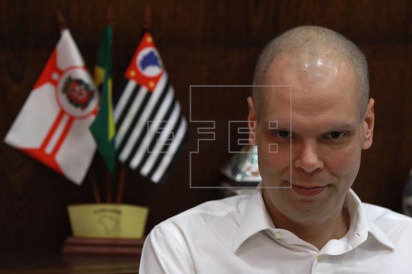 Alcalde de Sao Paulo respeta la cancelación del GP y espera retomarlo en 2021