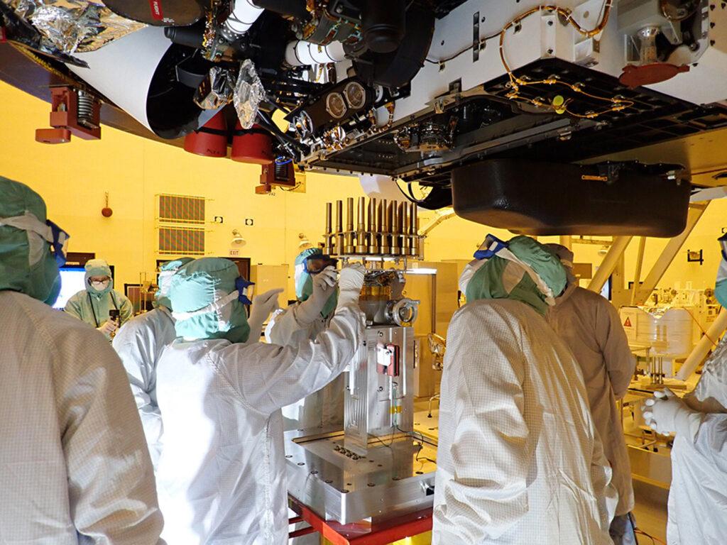 Le prochain rover Mars de la NASA est le plus puissant et le plus intelligent à ce jour