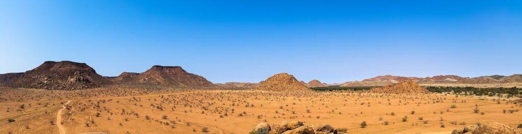 Le sort des Kalahari San