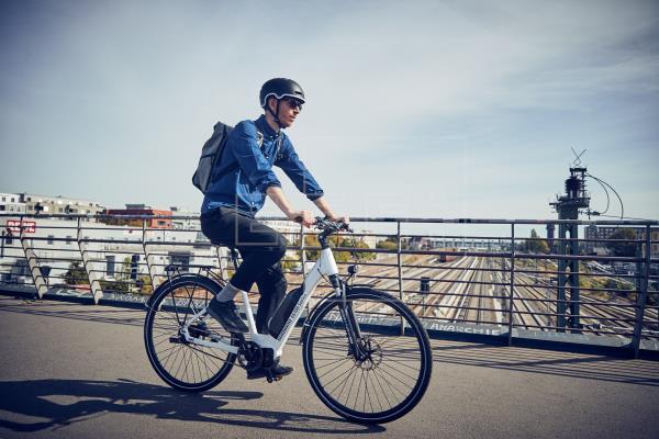 Le vélo électrique s'implante de plus en plus en Espagne |  Je pratique le sport