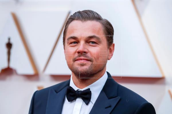 """Leonardo DiCaprio llevará a la TV """"Island"""", la utopía de Aldous Huxley"""
