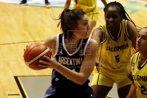 Selección argentina femenina de baloncesto lucha por igualdad de condiciones